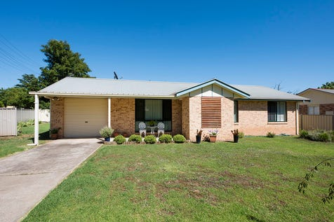 2 Cedar Avenue, Mudgee, 2850, Central Tablelands - House / EAST MUDGEE GEM  / Open Spaces: 1 / Air Conditioning / Built-in Wardrobes / $339,000