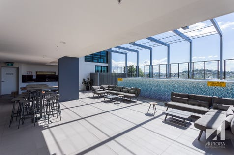 107/50 Hudson Road, Albion, 4010, Inner Brisbane - Apartment / Near new 2 bedroom, Best Value at offers over $400,000 / Balcony / Swimming Pool - Inground / Garage: 1 / Secure Parking / Air Conditioning / Toilets: 1 / $400,000
