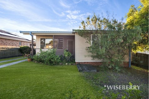 122 Manoa Road, Budgewoi, 2262, Central Coast - House / ALL THE CHARM / Garage: 3 / $410,000
