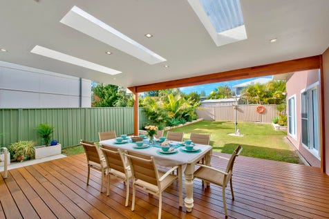 36 Lindsay Street, Long Jetty, 2261, Central Coast - House / Position Perfect & Will Be Sold! / Deck / Outdoor Entertaining Area / Shed / Air Conditioning / Built-in Wardrobes / Dishwasher / Floorboards / Study / P.O.A