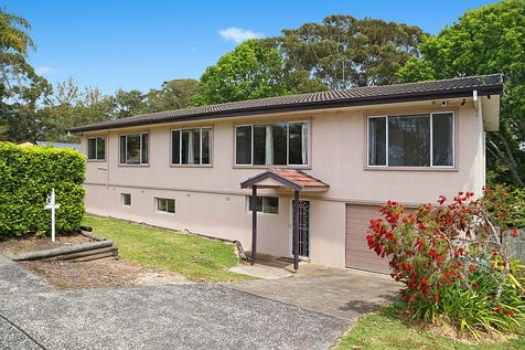 63 Cape Three Points Road, Avoca Beach, 2251, Central Coast - House / Existing Spacious Home with Magnificent Development Opportunity! / Balcony / Garage: 1 / Secure Parking / Built-in Wardrobes / Floorboards / $1,100,000