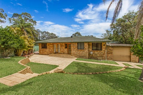 4 Blackbutt Street, Wyoming, 2250, Central Coast - House / Doesn't Get Better Then This! / Garage: 1 / $540,000
