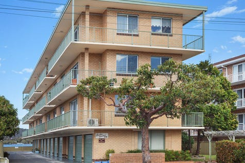 7/118 North Burge Road, Woy Woy, 2256, Central Coast - Apartment / Impressive apartment on waterfront reserve block / Balcony / Garage: 1 / Air Conditioning / $450,000