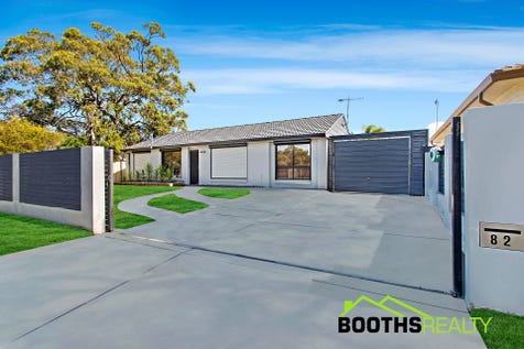 82 Narambi Road, Buff Point, 2262, Central Coast - House / Large 701sqm Block!   Potential Plus! / Garage: 1 / $490,000