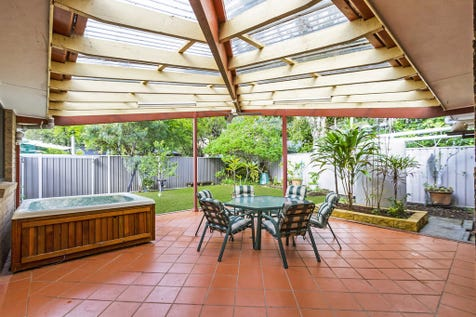 25 Northwind Avenue, Point Clare, 2250, Central Coast - House / FAMILY HOME ON LEVEL BLOCK / Outdoor Entertaining Area / Garage: 2 / Built-in Wardrobes / Reverse-cycle Air Conditioning / Ensuite: 1 / $750,000