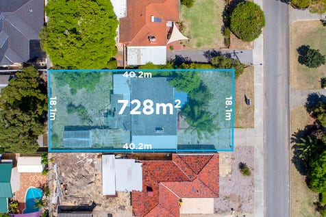 30 Danehill Way, Balga, 6061, North East Perth - House / 728 SQM. Zoned R40. Triplex Block. Excellent Location. / Garage: 1 / $325,000