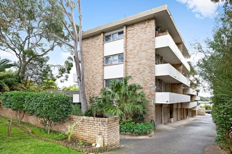 12/52 Park Street, Mona Vale, 2103, Northern Beaches - Apartment / Renovators delight / Garage: 1 / $750,000