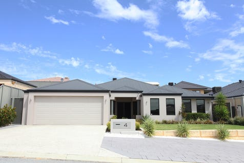 4 Pintaudi Court, Landsdale, 6065, North East Perth - House / PRICED TO SELL / Fully Fenced / Outdoor Entertaining Area / Garage: 2 / Remote Garage / Air Conditioning / Alarm System / Built-in Wardrobes / Dishwasher / Study / $599,000