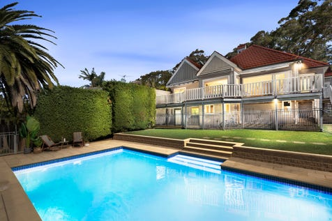 15 Nullaburra Road, Newport, 2106, Northern Beaches - House / Classic Newporter with ocean views / Garage: 1 / Open Spaces: 1 / $2,320,000