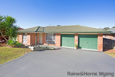 30 Richard Avenue, Mardi, 2259, Central Coast - House / First Home Buyers – Investors & Retirees / Balcony / Garage: 2 / Secure Parking / Air Conditioning / Toilets: 2 / $600,000