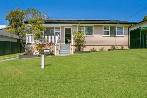 39 Day Street, Wyoming, 2250, Central Coast - House / Completely Renovated Family Home! / Garage: 1 / P.O.A