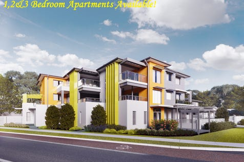 231-241 Blackwall Rd, Woy Woy, 2256, Central Coast - Unit / Narringa - Urban Living / Garage: 1 / $450,000