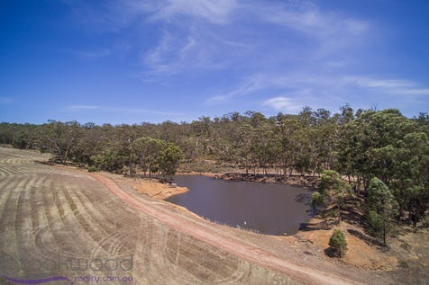1028 Reen Road, Gidgegannup, 6083, North East Perth - Residential Land / HIDDEN HEIGHTS / $640,000