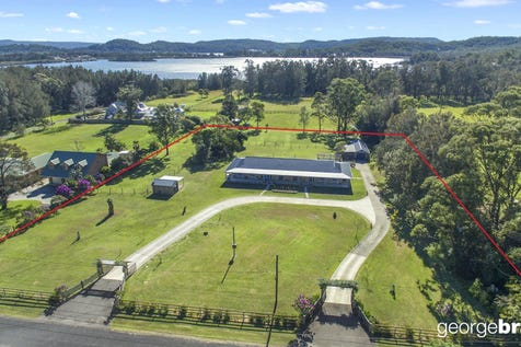 9-15 Allawa Cl, Bensville, 2251, Central Coast - House / REFLECTIONS - 2 LEVEL ACRES! / Carport: 1 / Garage: 1 / P.O.A