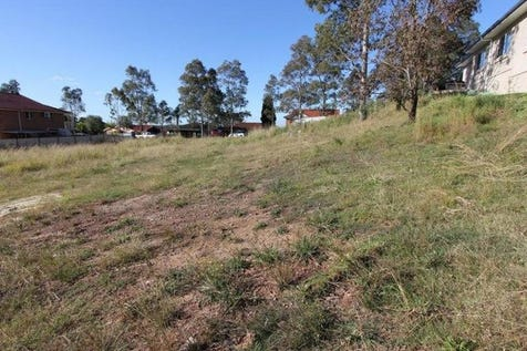 22 Forster Avenue, Watanobbi, 2259, Central Coast - Residential Land / Room for Two - 737 sqm / $300,000