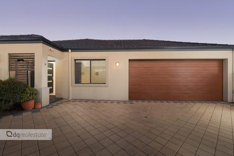 B/65 Eldorado Street, Tuart Hill, 6060, North East Perth - Villa / ANCHORED FOR WELLBEING / Courtyard / Fully Fenced / Garage: 2 / Dishwasher / Ensuite: 1 / $470,000