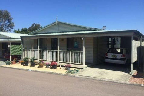 178/25 Mulloway Road, Chain Valley Bay, 2259, Central Coast - Retirement Living / Site 178 Gateway Lifestyle Valhalla / Carport: 1 / $235,000