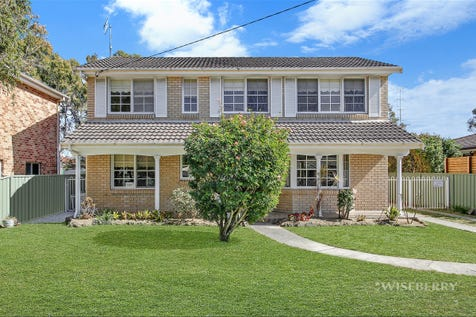 78 The Corso, Gorokan, 2263, Central Coast - House / ONE FOR THE FAMILY! / Garage: 2 / Air Conditioning / Ensuite: 1 / $550,000