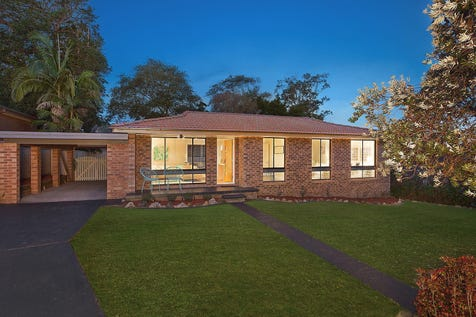 14 Tuross Close, Kincumber, 2251, Central Coast - House / Fully renovated home in quiet cul-de-sac  / Carport: 1 / $680,000