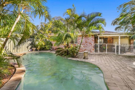 5 Birriga Road, Noraville, 2263, Central Coast - House / Beachside Charm in an Exclusive Location / Garage: 1 / $570,000
