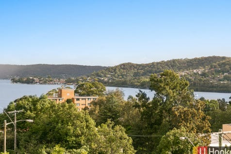 22/107-115 Henry Parry Drive, Gosford, 2250, Central Coast - Unit / Broadwater Views / Balcony / Garage: 1 / Air Conditioning / Built-in Wardrobes / Dishwasher / Ensuite: 1 / $420,000