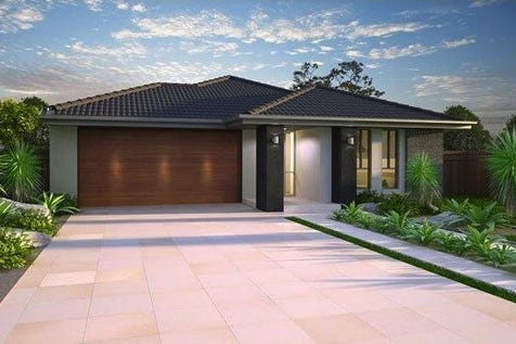 Lot 8 Gladioli Avenue, Hamlyn Terrace, 2259, Central Coast - House / Best value home packages...near sold estate / Garage: 2 / $644,500