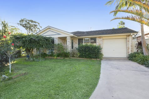 35 Birdwood Drive, Blue Haven, 2262, Central Coast - House / Quality Dual Living - Forecasted Rental of $3423 per month (approx) / Outdoor Entertaining Area / Garage: 1 / Remote Garage / Secure Parking / Air Conditioning / Built-in Wardrobes / Gas Heating / Reverse-cycle Air Conditioning / Ensuite: 1 / Toilets: 3 / $680,000