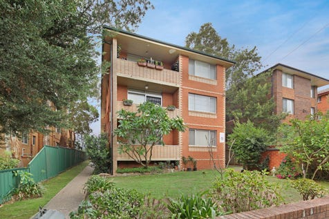 8/15 Loftus St, Ashfield, 2131, Inner West - Apartment / Boutique Complex with low strata levies!!! / Balcony / Garage: 1 / Intercom / Study / P.O.A