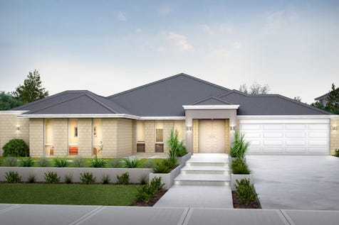 Lot 8813 Banrock Drive, Ellenbrook, 6069, North East Perth - House / BE QUICK TAKE ADVANTAGE OF AN EXTRA $10,000 OFF THE HOUSE PRICE THIS MONTH ONLY! / Garage: 2 / Air Conditioning / Toilets: 3 / $724,490