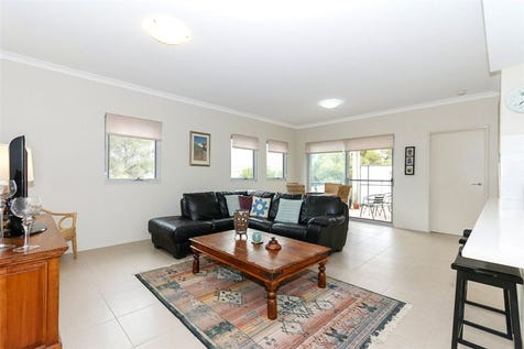 16/59 Brewer Street, Perth, 6000, Perth City - Apartment / Two beds, two bath, two balconies....perfect. / Balcony / Carport: 1 / Secure Parking / Air Conditioning / Dishwasher / Gym / Living Areas: 1 / $495,000