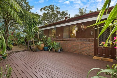 52 Copacabana Drive, Copacabana, 2251, Central Coast - House / Secluded Family Retreat with Views / Balcony / Courtyard / Deck / Outdoor Entertaining Area / Carport: 4 / Built-in Wardrobes / Floorboards / Rumpus Room / Ensuite: 1 / Toilets: 3 / $750