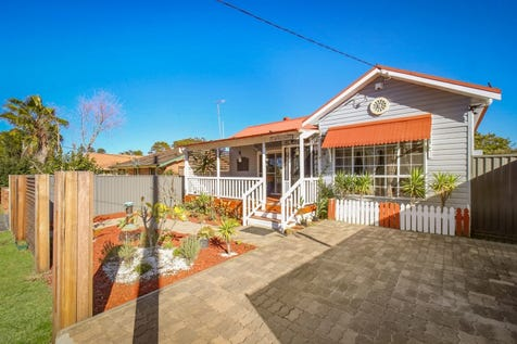 2/11 Greene Street, Woy Woy, 2256, Central Coast - House / Stunning Renovation In Sought After Locale / Balcony / Garage: 2 / Secure Parking / Air Conditioning / Floorboards / Toilets: 2 / P.O.A