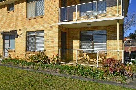 2/402 Booker Bay Road, Ettalong Beach, 2257, Central Coast - Unit / BEACHSIDE UNIT / Balcony / Garage: 1 / $440,000