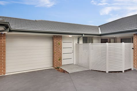 4/247 Blackwall Road, Woy Woy, 2256, Central Coast - Villa / Private & Secure! / Garage: 1 / $610,000