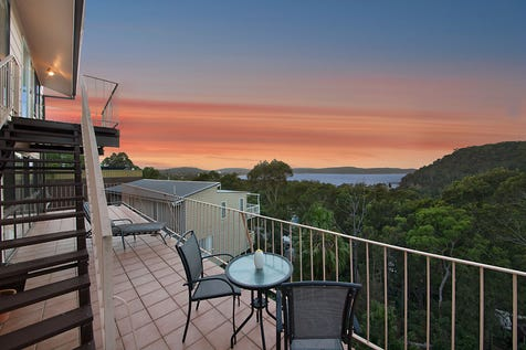 44 Onthonna Terrace, Umina Beach, 2257, Central Coast - House / HUGE OCEAN VIEWS IN SOUTH UMINA ALL GENUINE OFFERS CONSIDERED!!!! / Garage: 1 / $830,000