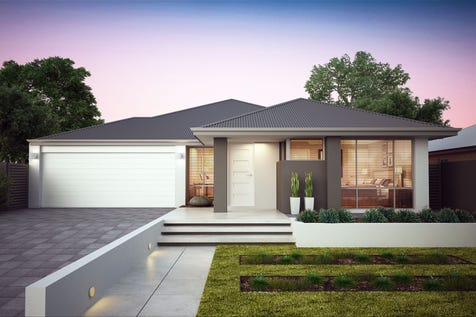 Lot 2 Zingarello Way, Pearsall, 6065, North East Perth - House / Study, Stone, Air Con on a block with views / Garage: 2 / Air Conditioning / Toilets: 2 / $485,940