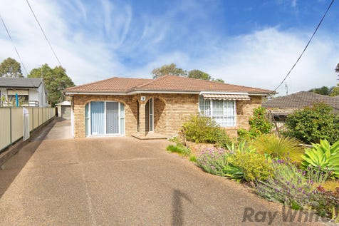 3 Pacific Highway, Lake Haven, 2263, Central Coast - House / Extra, Extra, plus 696m2 Approx / Carport: 1 / Garage: 2 / Toilets: 3 / $540,000