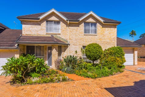 8/1654 PITTWATER ROAD, Mona Vale, 2103, Northern Beaches - Townhouse / Lifestyle & Location / Garage: 1 / $959,000