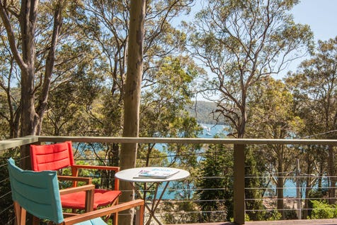 70 Richard Rd, Scotland Island, 2105, Northern Beaches - House / Views, Location and Space  / Balcony / Shed / Open Fireplace / $845,000