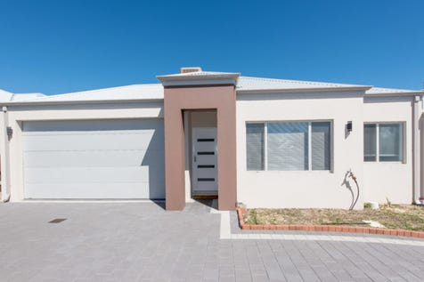 207C Ravenswood Drive, Westminster, 6061, North East Perth - Unit / ANOTHER UNDER OFFER BY CAROLINE TURNER! / $350,000