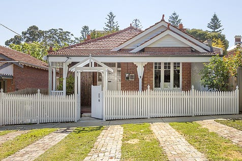 9 McCarthy Street, Perth, 6000, Perth City - House / Open Cancelled - Under Offer / Air Conditioning / $939,000