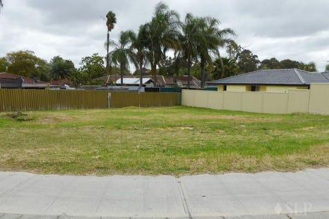 3A Barlee  Way, Beechboro, 6063, North East Perth - Residential Land / MAGIC STREET FRONT CORNER BLOCK / $185,000