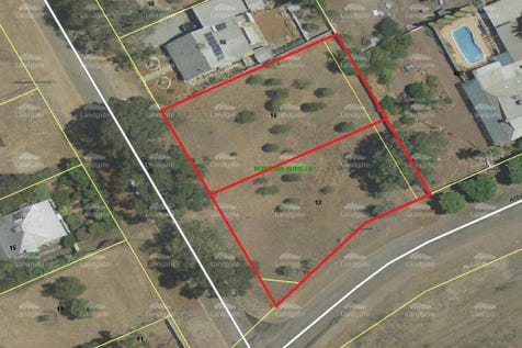 12 & 14 Dick Street, Northam, 6401, East - Residential Land / LAND / $65
