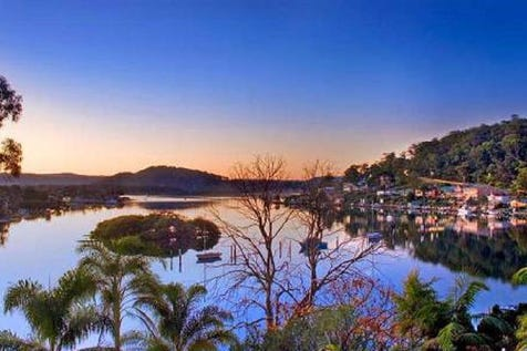 3 Empire Bay Dr., Daleys Point, 2257, Central Coast - House / Absolute Waterfront Location with Jetty and Boathouse / Carport: 2 / Garage: 2 / Open Spaces: 3 / $1,500,000