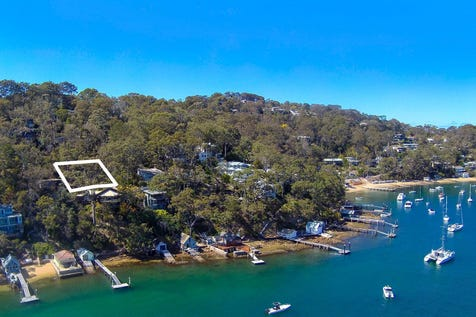 141 Riverview Road, Avalon Beach, 2107, Northern Beaches - Residential Land / Rare opportunity to secure residential land on the Northern Beaches / $1,250,000