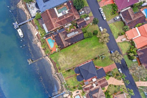 20 Mercator Parade, St Huberts Island, 2257, Central Coast - Residential Land / Prestige Deep Waterfront Land / P.O.A