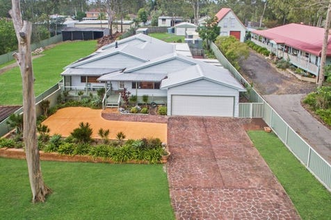 11 Kanowna Road, Warnervale, 2259, Central Coast - House / Country Living in the Suburbs / Deck / Carport: 1 / Garage: 4 / Remote Garage / Built-in Wardrobes / Dishwasher / Reverse-cycle Air Conditioning / Rumpus Room / $695,000