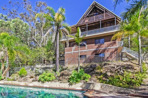 440 St Albans Road, Lower Macdonald, 2775, Central Coast - Other / Large acreage estate with bushland and river views now reduced to $1 million! / Garage: 2 / $1,000,000