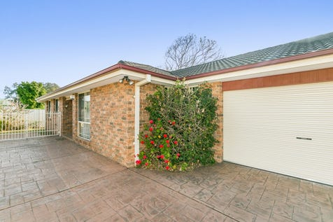 Unit 3, 20 Allfield Road, Woy Woy, 2256, Central Coast - Villa / 3 bedroom villa / Courtyard / Fully Fenced / Shed / Carport: 2 / Remote Garage / Secure Parking / Alarm System / Built-in Wardrobes / Ensuite: 1 / $620,000