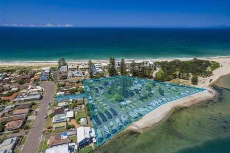 2 Hutton Road, The Entrance North, 2261, Central Coast - Residential Land / Central Coast Iconic Development Site / P.O.A